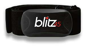 Blitz45 HRM with shadow